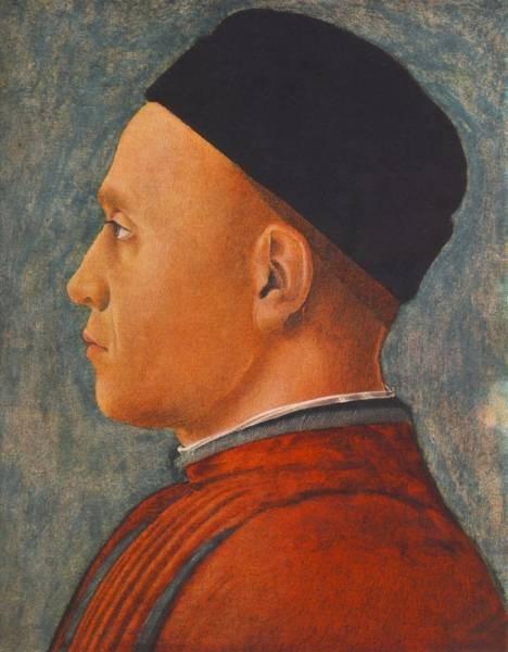Portrait of a Man WGA